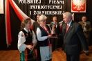 Festiwal Pieśni Patriotycznej 2014